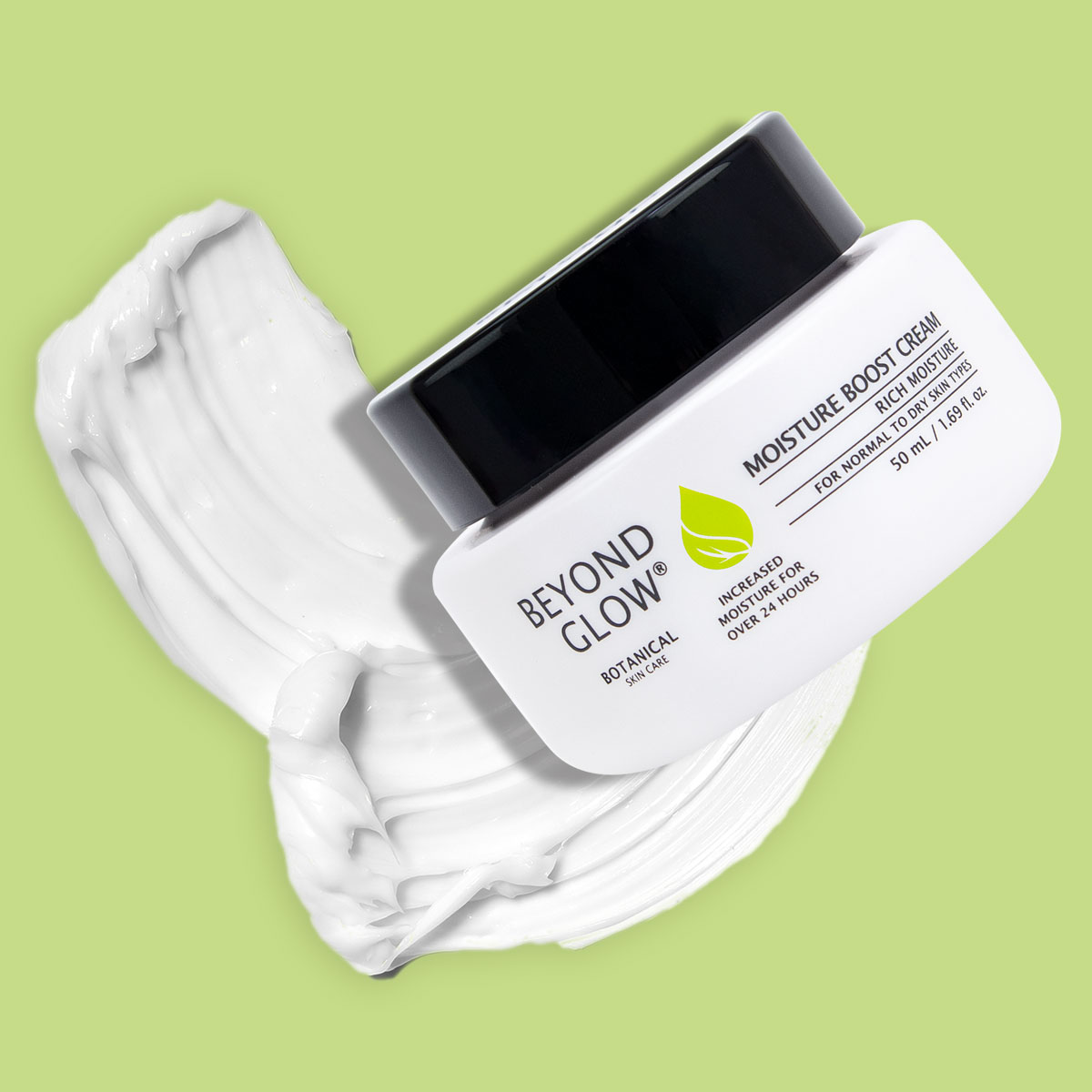 BeyondGlow-MoistureBoostCream-Green